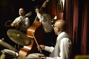 Parker's Mood Jazz Club Naha,Okinawa